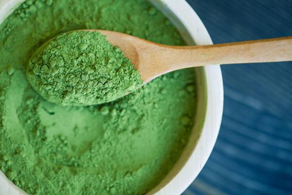 Tăng cường đề kháng trong mùa dịch với chiết xuất từ tảo Spirulina-2