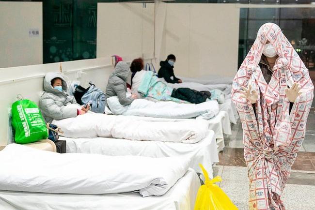 Hàn Quốc thừa nhận thất bại trong việc ngăn chặn Covid-19 bùng phát tại nước này-1