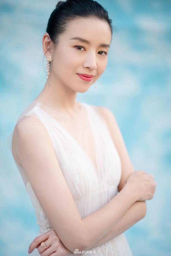"""Những mỹ nhân Không ai dám cưới sau khi ly hôn: Trương Bá Chi và mỹ nhân Hậu cung Như Ý truyện"""" đều góp mặt-2"""