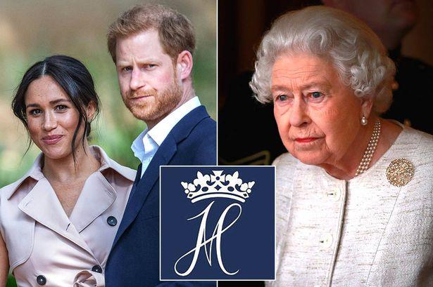 Vợ chồng Meghan Markle chính thức lên tiếng về lệnh cấm của Nữ hoàng Anh, không cho sử dụng thương hiệu Sussex Royal-1