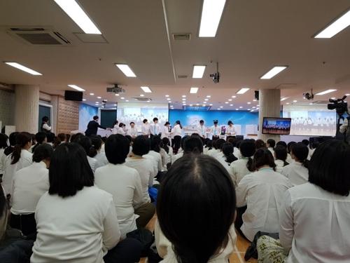 Giáo phái Shincheonji là gì mà không sợ bệnh tật, tin vào cuộc sống vĩnh hằng và khiến dịch virus Covid-19 lây lan khắp thành phố Daegu?-6