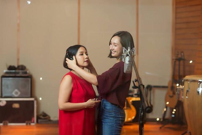 Ca sĩ Mỹ Linh nuôi con riêng của chồng từ khi 3 tuổi và những câu chuyện giờ mới kể về bánh đúc có xương-4
