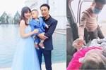 Cưới vội sau 3 tháng quen biết, hôn nhân lục đục, diễn viên Lê Nam đột quỵ vì vợ đòi chia tay-5