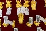 Giá vàng tiếp tục tăng nóng, gần chạm mốc 46 triệu đồng