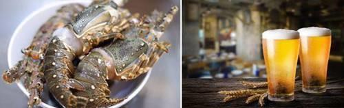 Cách chế biến tôm hùm nhiều món ngon hấp dẫn, dễ làm tại nhà-1