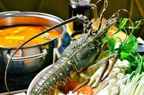 Cách chế biến tôm hùm nhiều món ngon hấp dẫn, dễ làm tại nhà-15