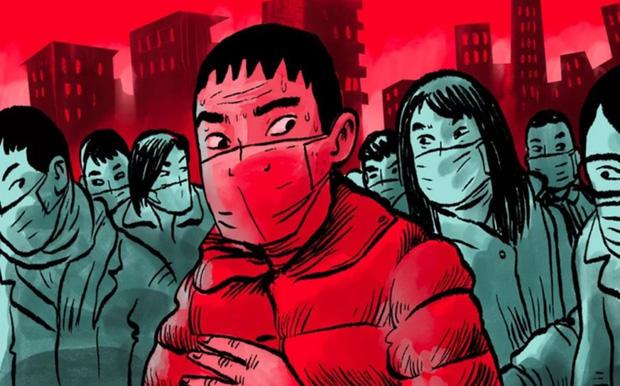Thứ gì lây lan nhanh và nguy hiểm hơn cả virus corona ở Mỹ? Chính là nạn tấn công chủng tộc với toàn bộ người châu Á-3