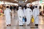 TQ có 2.442 ca tử vong vì virus corona, 76.936 ca nhiễm