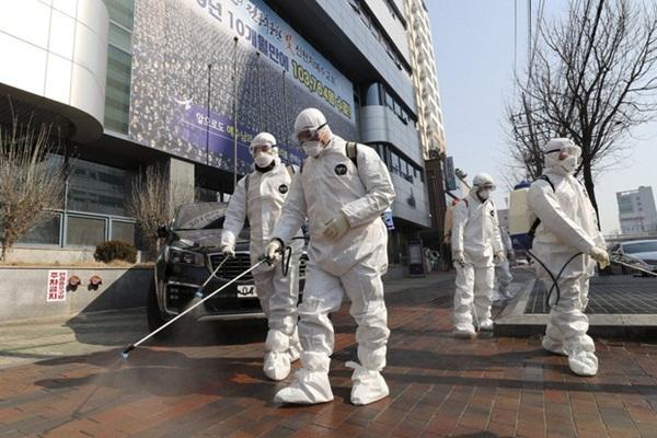 Hành trình gieo rắc virus corona cho hàng chục người của bệnh nhân số 31 tại Hàn Quốc-4