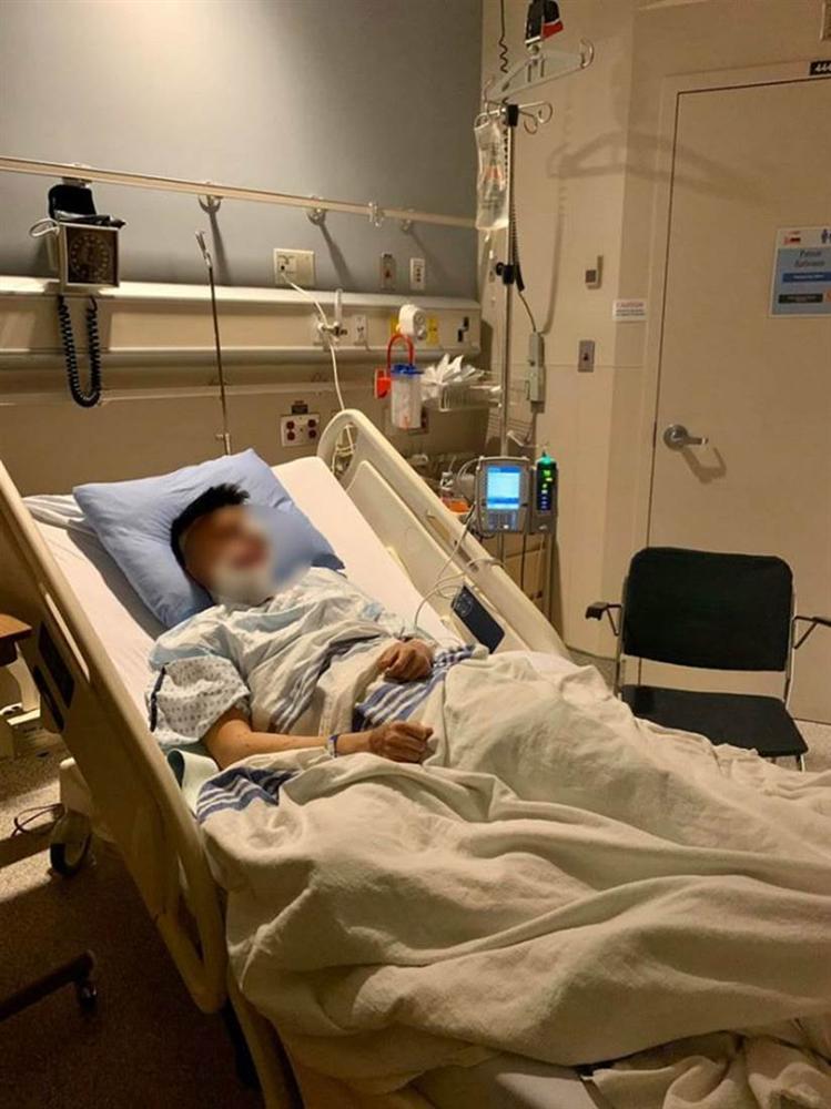 Bất ngờ bức tâm thư của người yêu chàng Việt kiều Canada bị tạt axit, cắt gân chân-4