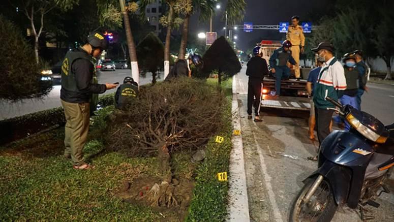 Chạy xe máy tốc độ cao tông vào con lươn ven đường, người đàn ông chết thảm-2