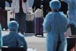 Nữ hành khách Nhật dương tính với virus corona sau khi rời du thuyền Diamond Princess, 23 người khác chưa được xét nghiệm kĩ