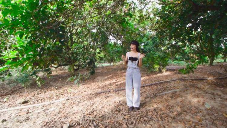 Mẹ đơn thân đổi đời khi có con: Ly Kute tậu nhà sang, bạn thân Ngọc Trinh có nông trại-10