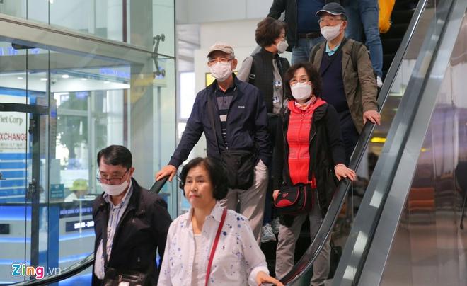 Hơn 4.000 lao động Việt Nam đang ở vùng dịch của Hàn Quốc-1
