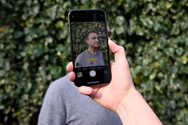 Chụp ảnh nền mờ bằng iPhone - những điều nên biết-1