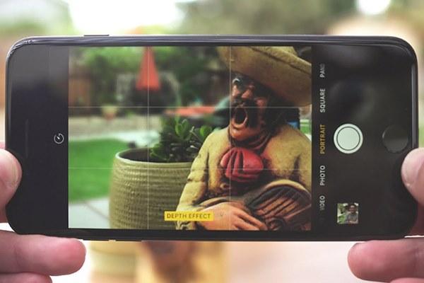 Chụp ảnh nền mờ bằng iPhone - những điều nên biết-3