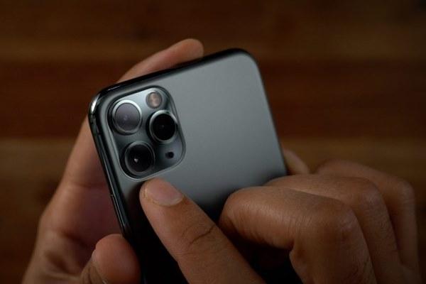 Cách điều khiển máy ảnh iPhone từ xa bằng Apple Watch-1