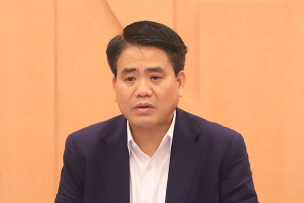 Hà Nội họp khẩn khi dịch Covid-19 lan rộng ở Hàn Quốc, Nhật Bản-1