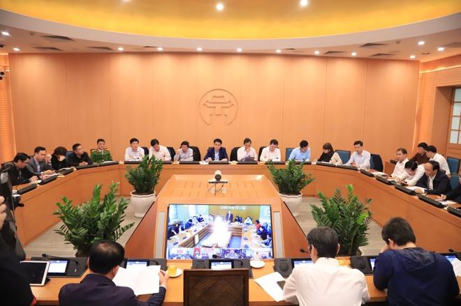Hà Nội họp khẩn khi dịch Covid-19 lan rộng ở Hàn Quốc, Nhật Bản-2