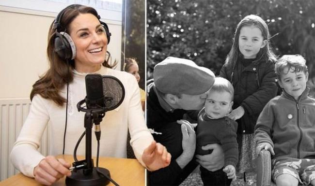 Nữ Công tước Kate Middleton thừa nhận có lỗi với con, nhưng cách dạy con của cô khiến nhiều người tâm phục khẩu phục-1