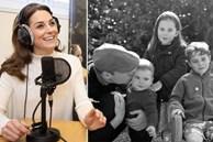 Nữ Công tước Kate Middleton thừa nhận có lỗi với con, nhưng cách dạy con của cô khiến nhiều người tâm phục khẩu phục