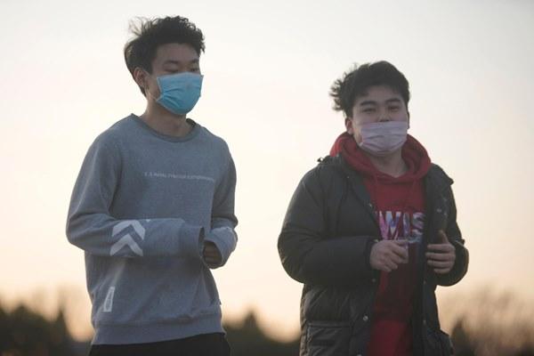 Nổi lên điểm nóng virus corona mới, chợ hải sản Vũ Hán được 'giải oan-1