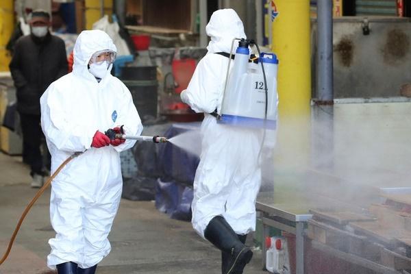 Điểm nóng virus corona, chợ hải sản Vũ Hán được 'giải oan'