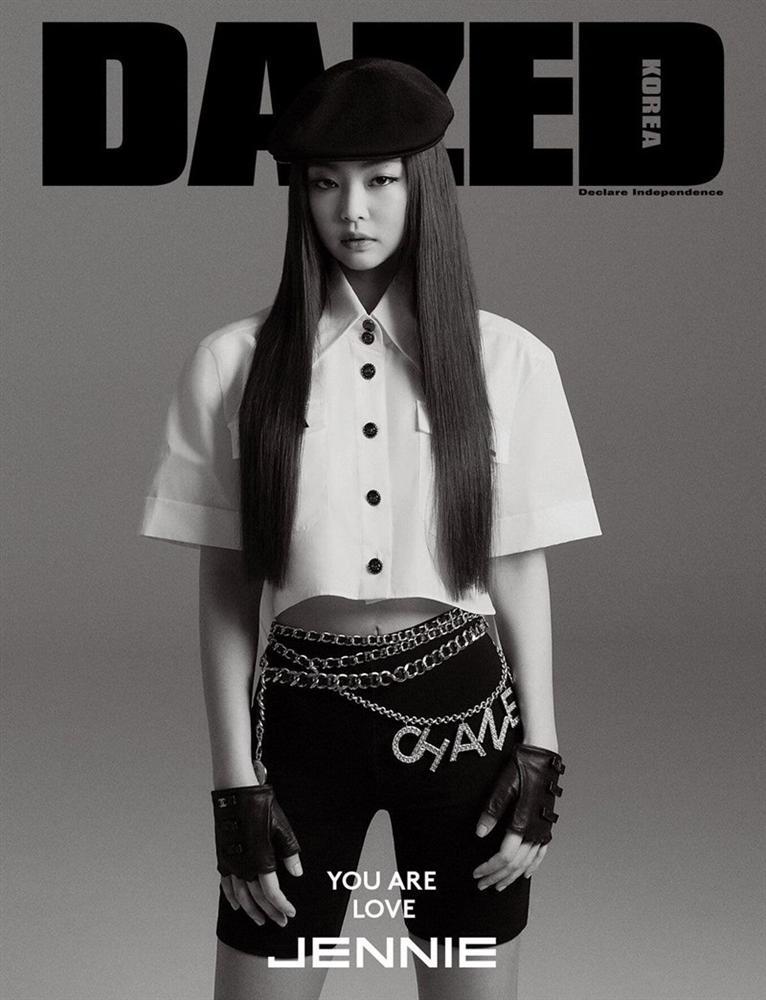 Vợ đại gia Minh Nhựa bắt trend hơi chậm, chẳng ngại so kè style từ Phượng Chanel đến Jennie-5