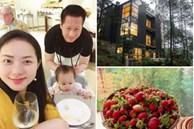 Nhà sao Việt ở Đà Lạt: Kẻ biệt thự 25 tỷ, người resort rộng 7.000m2