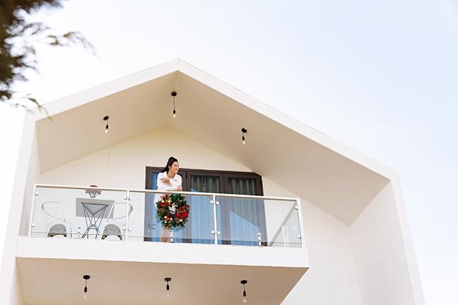 Nhà sao Việt ở Đà Lạt: Kẻ biệt thự 25 tỷ, người resort rộng 7.000m2-2