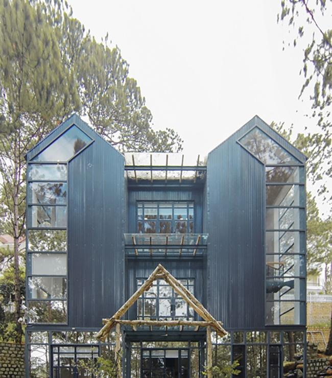 Nhà sao Việt ở Đà Lạt: Kẻ biệt thự 25 tỷ, người resort rộng 7.000m2-7
