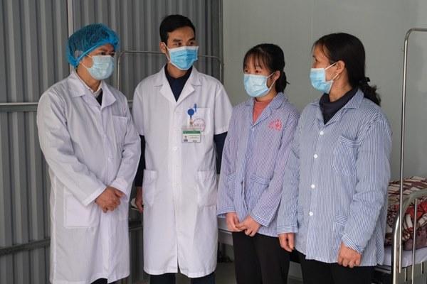 Việt Nam hy vọng không có thêm người mắc Covid-19 nhưng khá khó-1