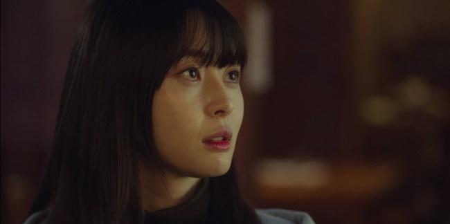 Thương lắm Soo Ah (Itaewon Class): Xinh như búp bê nhưng không được tô son cho tử tế, khiến dân tình la ó không thể tập trung xem phim nổi-1
