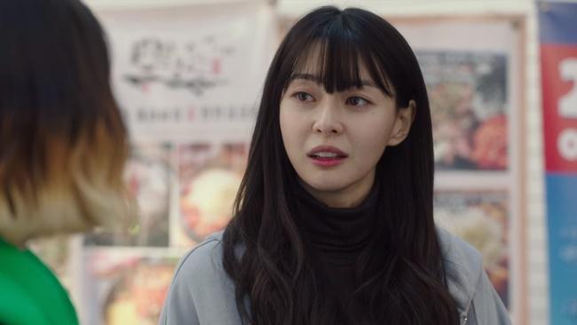 Thương lắm Soo Ah (Itaewon Class): Xinh như búp bê nhưng không được tô son cho tử tế, khiến dân tình la ó không thể tập trung xem phim nổi-4