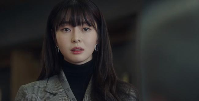 Thương lắm Soo Ah (Itaewon Class): Xinh như búp bê nhưng không được tô son cho tử tế, khiến dân tình la ó không thể tập trung xem phim nổi-9