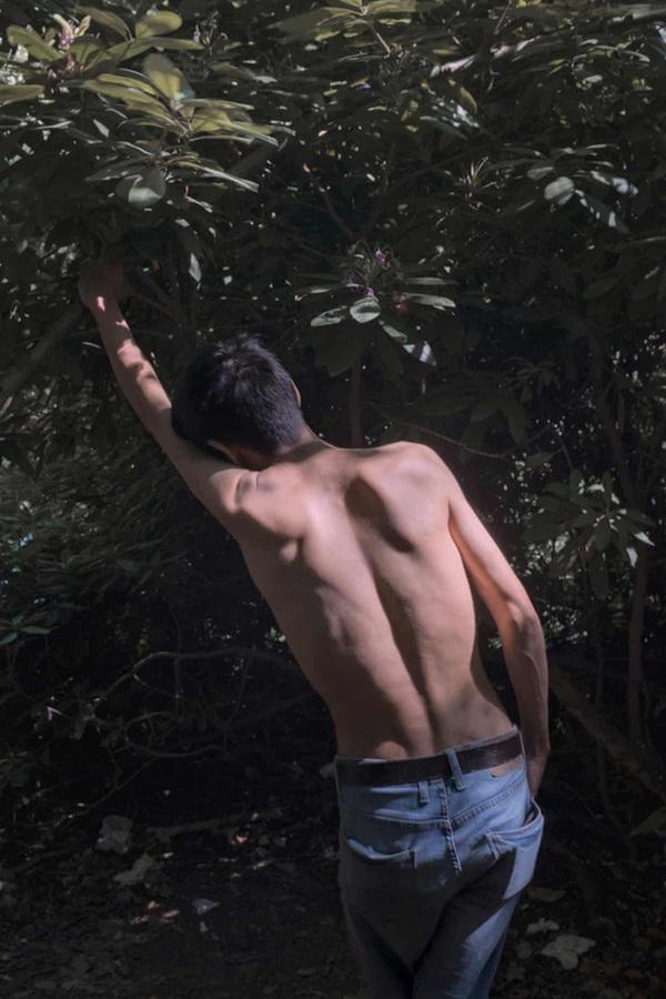 Cám cảnh những thanh niên tị nạn bán dâm sống qua ngày-7