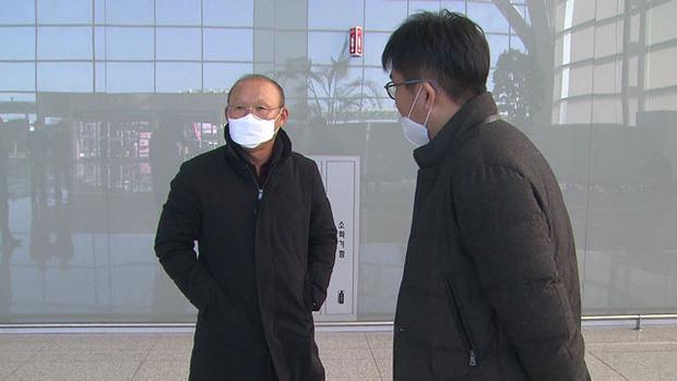HLV Park Hang-seo bất ngờ về dịch Covid-19 lan quá nhanh: Người dân Hàn Quốc đang lo lắng và bất an-1