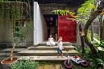 Ngôi nhà cấp 4 ở Đắk Lắk đẹp như resort nhờ thiết kế độc lạ-11