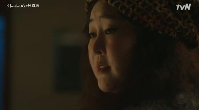 Hi Bye, Mama tập 2: Kim Tae Hee nghẹn ngào nhìn chồng sánh bước bên vợ mới, chạm mặt nhau nhưng không nhận ra-7