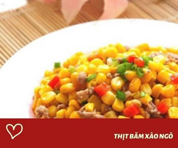 Các món ngon rẻ từ thịt băm giá chưa tới 50 nghìn, cả nhà ăn tấm tắc khen-1