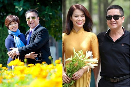 Phản ứng của NSƯT Ngọc Huyền trước tâm sự của chồng cũ Chí Trung