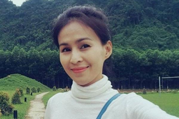 Vợ cũ diễn viên Huy Khánh nhận phạt vì tung tin sai sự thật