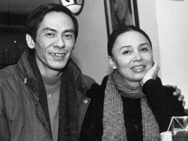 NSND Bùi Bài Bình: 30 năm gắn bó với nghiệp diễn, có tất cả là nhờ vợ-3