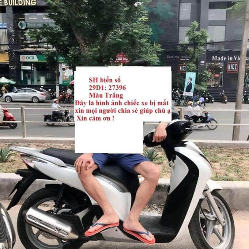 Hà Nội: Bảo vệ tòa nhà chung cư cao cấp kể lại vụ bị cướp xe SH của khách ngay trước mặt, ngậm ngùi vì số tiền đền quá lớn-1
