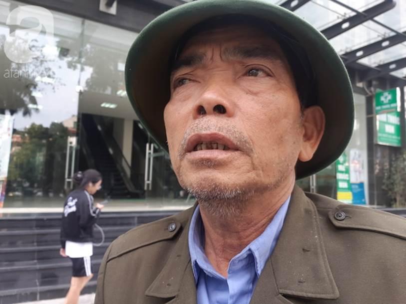 Hà Nội: Bảo vệ tòa nhà chung cư cao cấp kể lại vụ bị cướp xe SH của khách ngay trước mặt, ngậm ngùi vì số tiền đền quá lớn-3