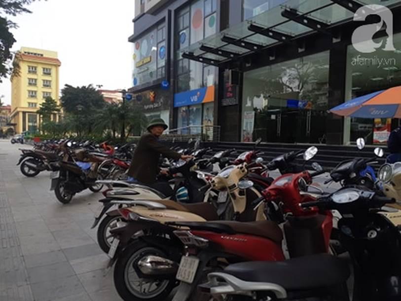 Hà Nội: Bảo vệ tòa nhà chung cư cao cấp kể lại vụ bị cướp xe SH của khách ngay trước mặt, ngậm ngùi vì số tiền đền quá lớn-4