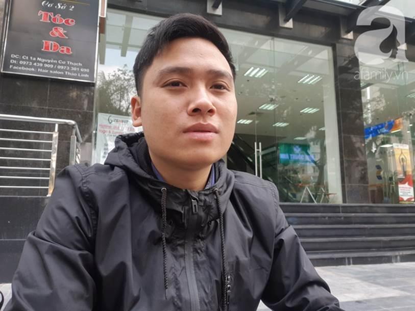 Hà Nội: Bảo vệ tòa nhà chung cư cao cấp kể lại vụ bị cướp xe SH của khách ngay trước mặt, ngậm ngùi vì số tiền đền quá lớn-5