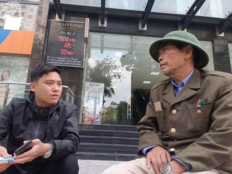 Hà Nội: Bảo vệ tòa nhà chung cư cao cấp kể lại vụ bị cướp xe SH của khách ngay trước mặt, ngậm ngùi vì số tiền đền quá lớn-6