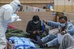 Thêm 60 ca mới, Hàn Quốc có 893 ca nhiễm virus corona-2