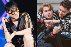Cuộc chiến Top trending của ca sĩ Việt: Đáng không?